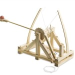 build a mini catapult