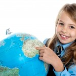 kids geography